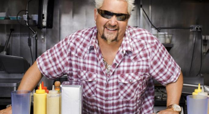 Guy Fieri, Mariah Carey And More Celebrities Launching A Ghost Kitchen Concept