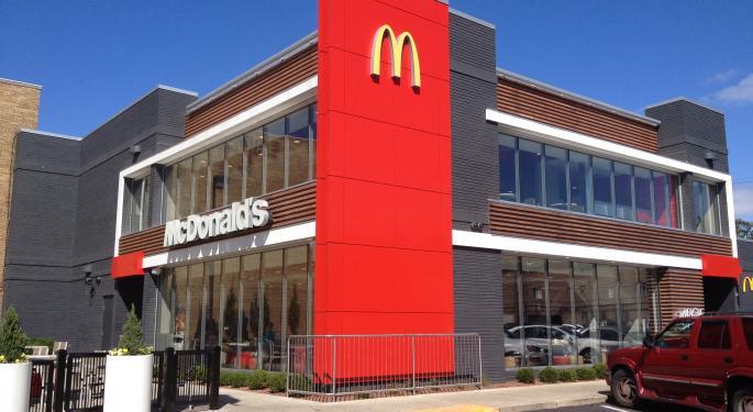 Internal McDonald's Investigation Deepens After CEO Firing: Report