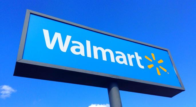 Walmart's Indian Unit Expands E-Commerce Footprint In Challenge To Amazon