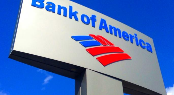 Bank Of America Jumps 5% Following Record Q4 Profit
