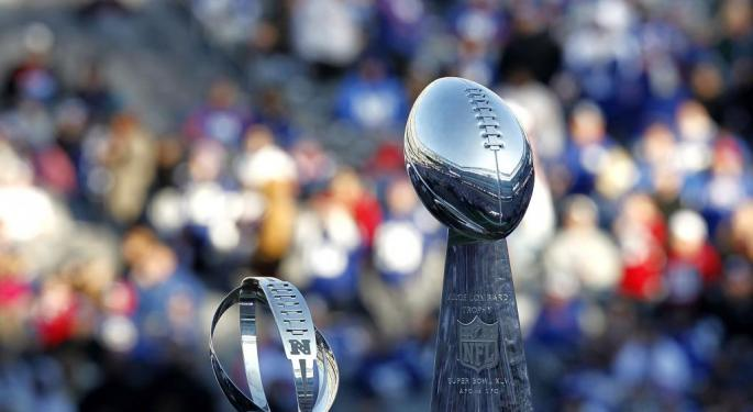 Who Does Wall Street Think Will Win Super Bowl 50?