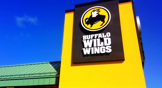 More Meats: Arby's To Merge With Buffalo Wild Wings