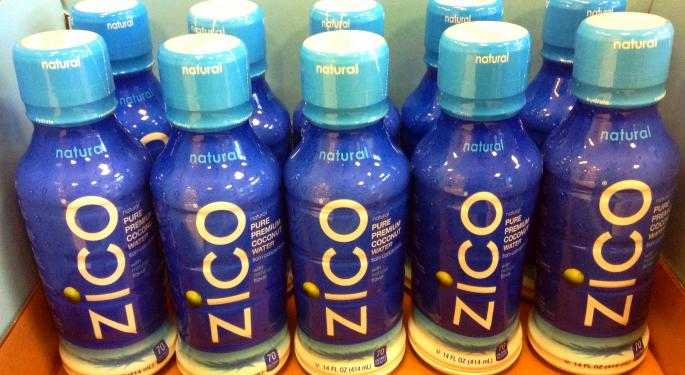 Coca-Cola To Kill 'Zico' Coconut Water Line, Trim Soft Drink Offerings