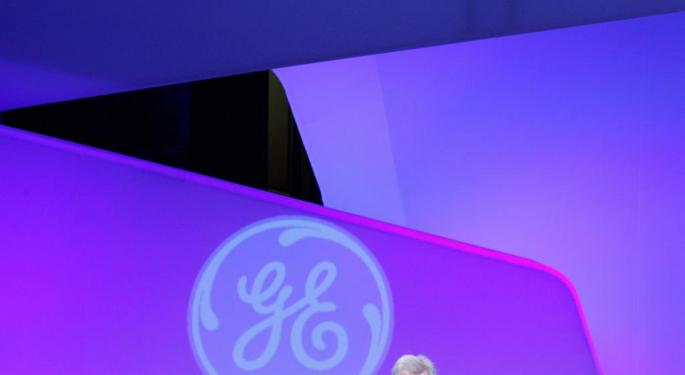 For General Electric, It's All About Short-Term Execution And Long-Term Transformation