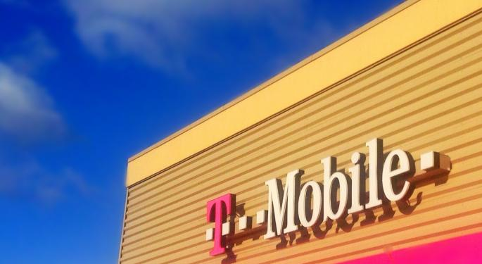 Move Over Verizon, T-Mobile Is The New Top Mobile Network