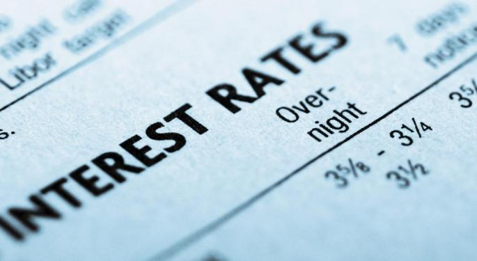 7 Ways To Keep Your Cool During A Rising Interest Rate Environment