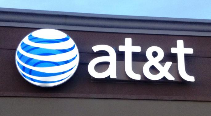 Sell-Side Raises Expectations On AT&T After Earnings Beat, Guidance