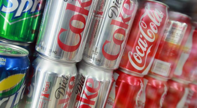 The Coca-Cola Company's 'Surge' Comeback Causes Social Media Stir