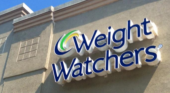 Analysts Tip The Scales On Weight Watchers After Guidance Sinks Shares