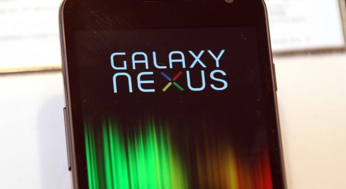 Nexus 5 Rumors Explode Following Release of Google YouTube Video GOOG