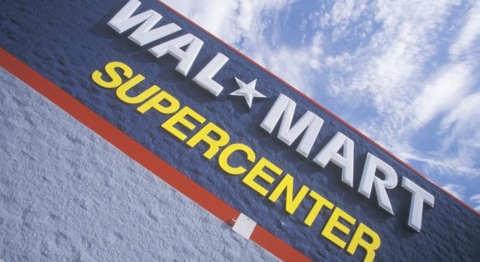 Wal-Mart To Counter Amazon Prime With Its Own Delivery Service