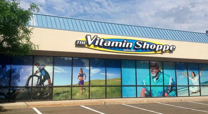 Why This Analyst Is Expecting A More Challenging Q1 For Vitamin Shoppe
