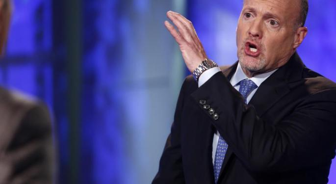 Jim Cramer Says These 6 Things Need To Happen Before The Market Can Bottom