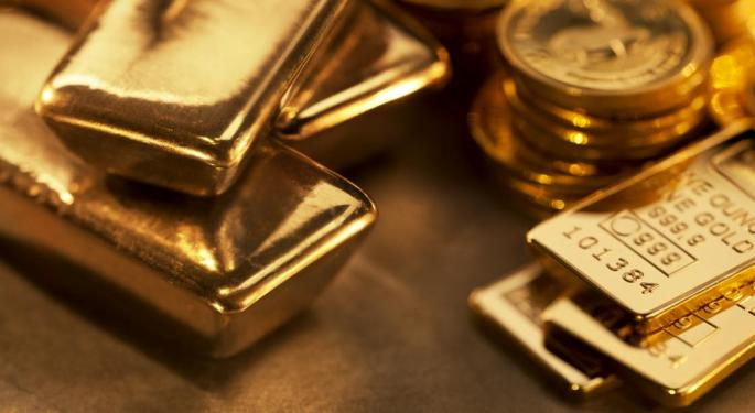 Bullish Leveraged Gold Miners ETFs Are On Fire
