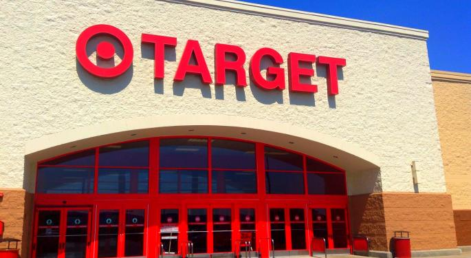 Este ETF de IA invierte en Target y otros 2 minoristas