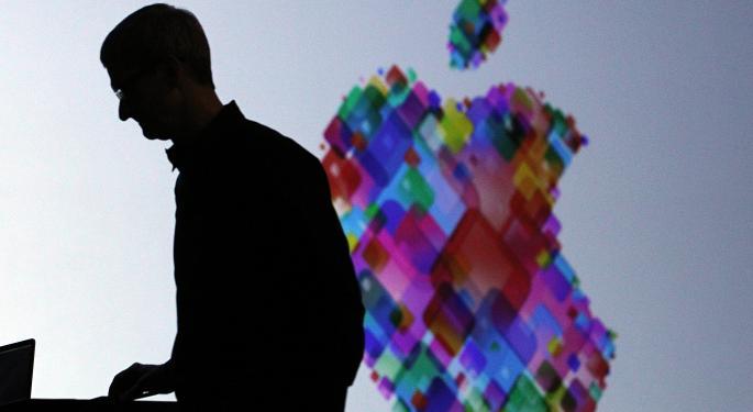 5 Reasons Apple May Build A Car