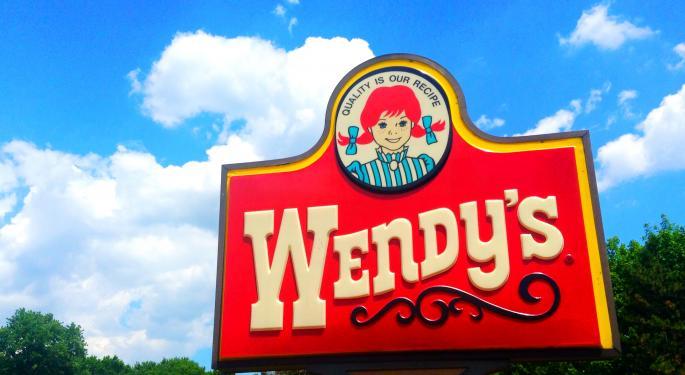 Wendy's Isn't Afraid Of McDonald's