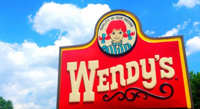 Wendy's CEO Talks 'We Beefin?' Mixtape, 21st Century Marketing With Jim Cramer