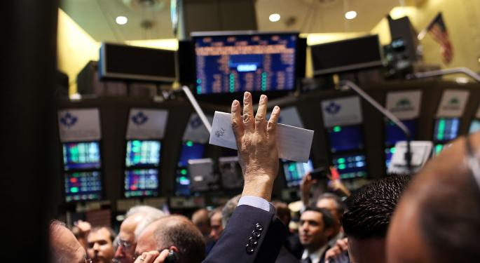 Markets Higher In Another Quiet Session Ahead Of Expiration Of Ceasefire Between Israel And Hamas