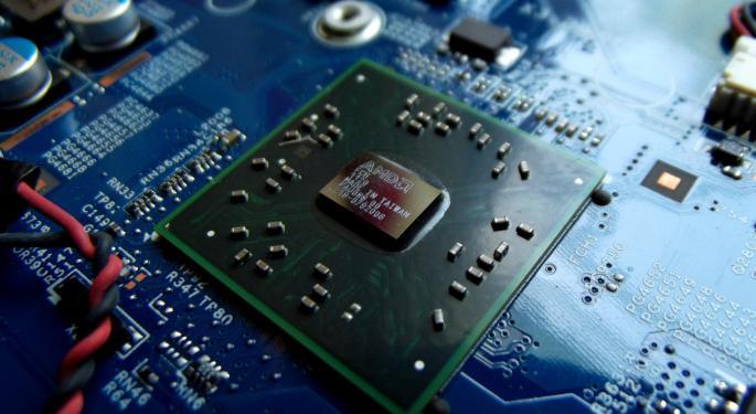 2 Reasons AMD Can Regain Share In The $20 Billion Server Market