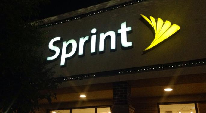 Wall Street Reacts To Sprint, T-Mobile Merger