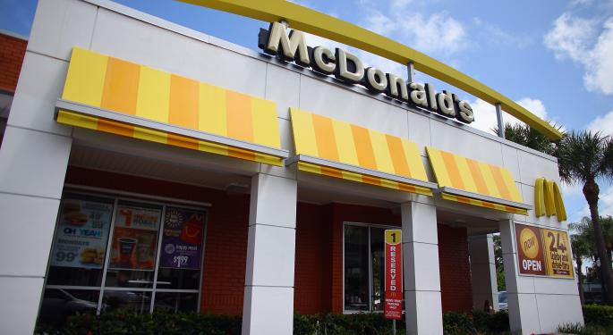 McDonald's Earnings Preview: Was The Menu Tinkering Worth It? MCD