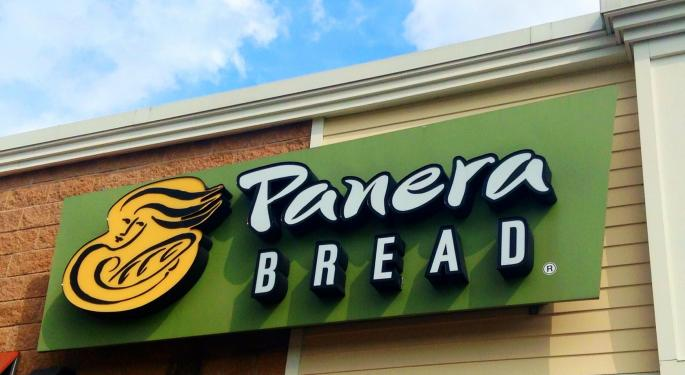 JAB Buys Panera; Analyst Foresees Near-Term Slowdown In Restaurant M&A