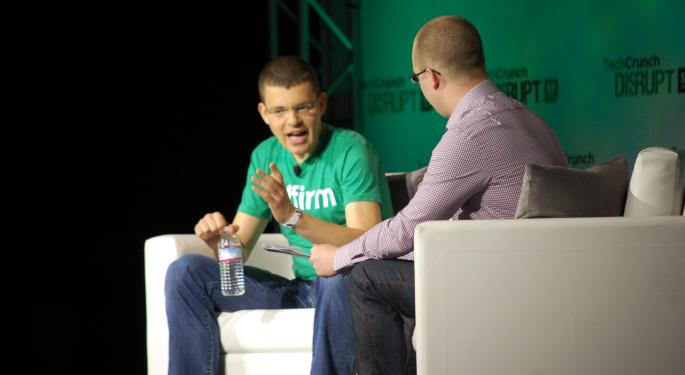 Max Levchin's Fintech Firm Affirm Confidentially Files To Go Public