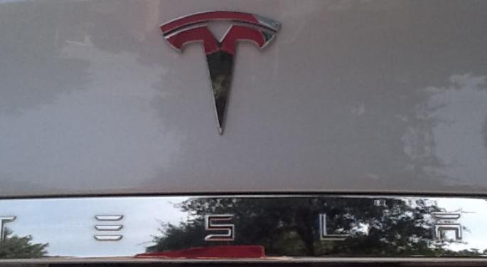 Tesla's Newest Controversy: Who Knew What And When?