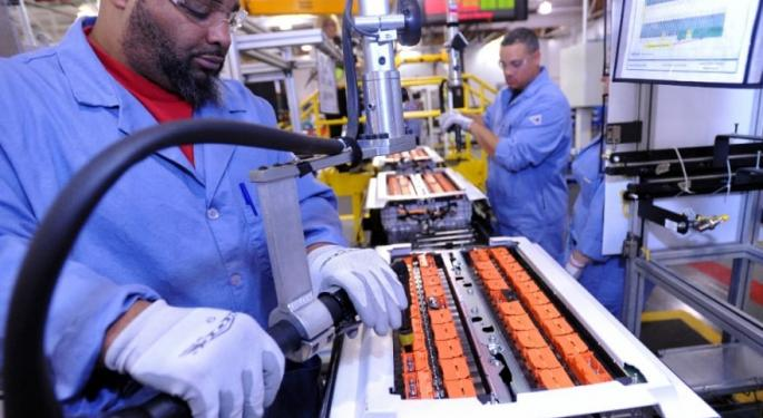 Ford Delays Plant Reopenings Due To Coronavirus, UAW Says It's 'Right Decision'
