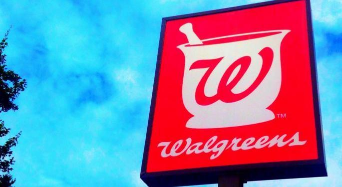 Here's How Much Investing $100 In Walgreens Stock Back In 2010 Would Be Worth Today
