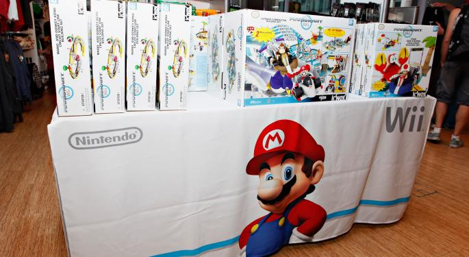 Wedbush's Michael Pachter Offers April '15 Video Game Industry Update