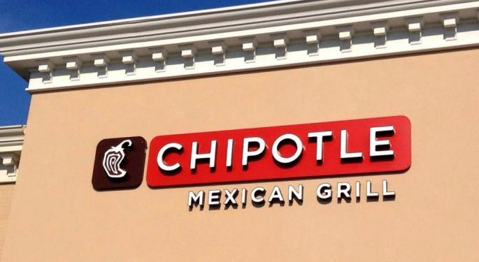 Coming Soon To A Chipotle Near You: Carne Asada