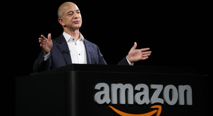 Amazon Denies Rumors of a Free Smartphone – For Now AMZN