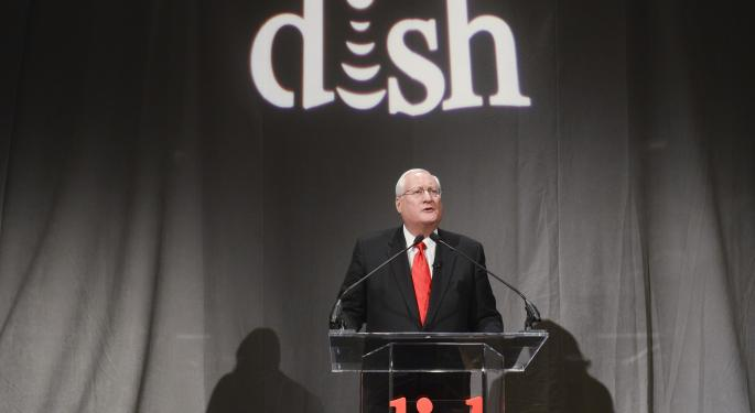 Is Dish About To Pounce On T-Mobile?