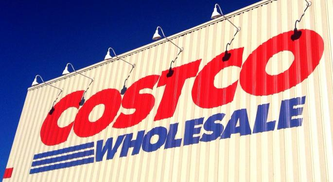 Here's Why Costco Is 'One Of The Best Retailers In The World'