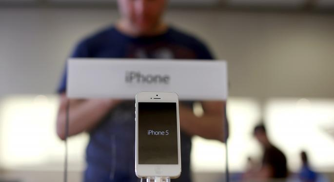 Apple's Improved Upgrade Cycle Could Drive iPhone Sales