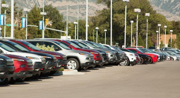 The Future Of Car Sales Favors Tesla