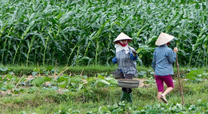 Reasons To Visit The Vietnam ETF