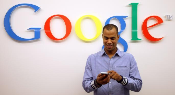 Google's Internal Battle: New Privacy Tool vs. The Bottom Line GOOG