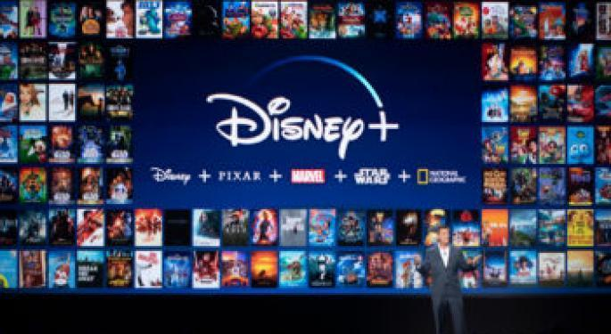 Wall Street Weighs In On Disney's Impressive Streaming Subscriber Growth
