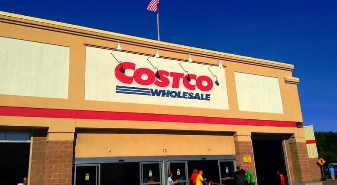 3 Options Strategies To Play Costco's Earnings This Week