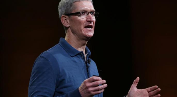 Tech, Political Figures Draw Battle Lines Over Apple