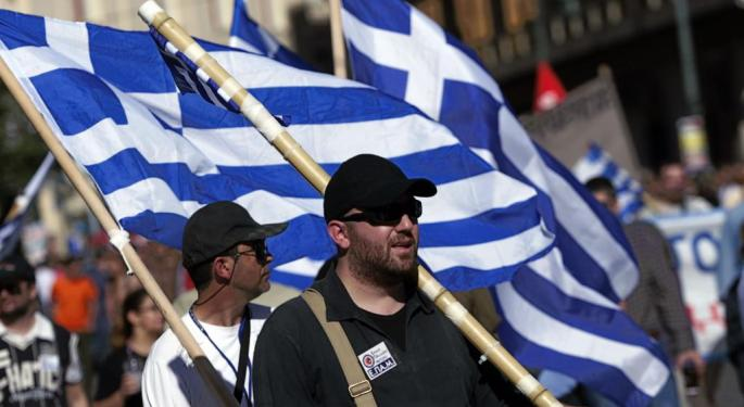 Goldman Visited Greek Banks And Believes Things Will Get Worse Before They Get Better