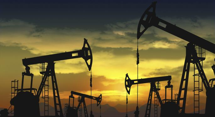 Brent Steady On Rare Positive Chinese Data