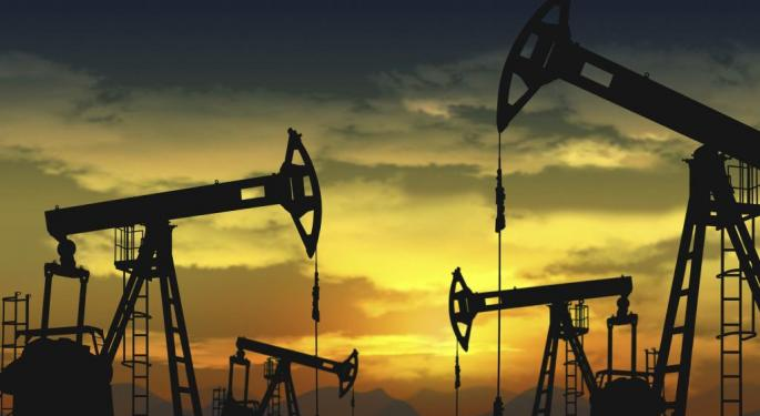 Here's The Best And Worst-Hedged Oil E&Ps Beyond 2015