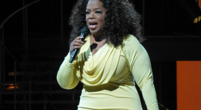 President Oprah? The Media Magnate Isn't Ruling It Out
