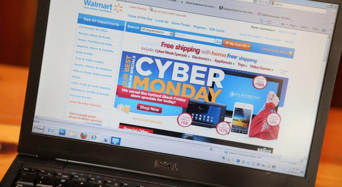 Will Cyber Monday Save the Holiday Season for Retailers?