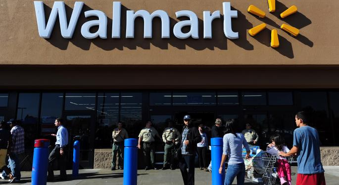 3 Reasons Every Family Office Should Own Wal-Mart