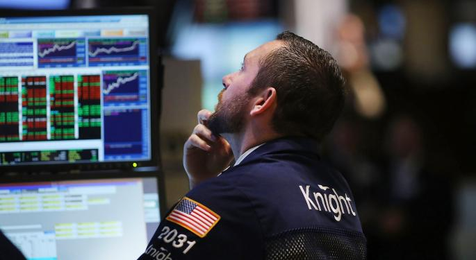 NYSE Floor Trader Weighs In On Jobs Number, Interest Rates